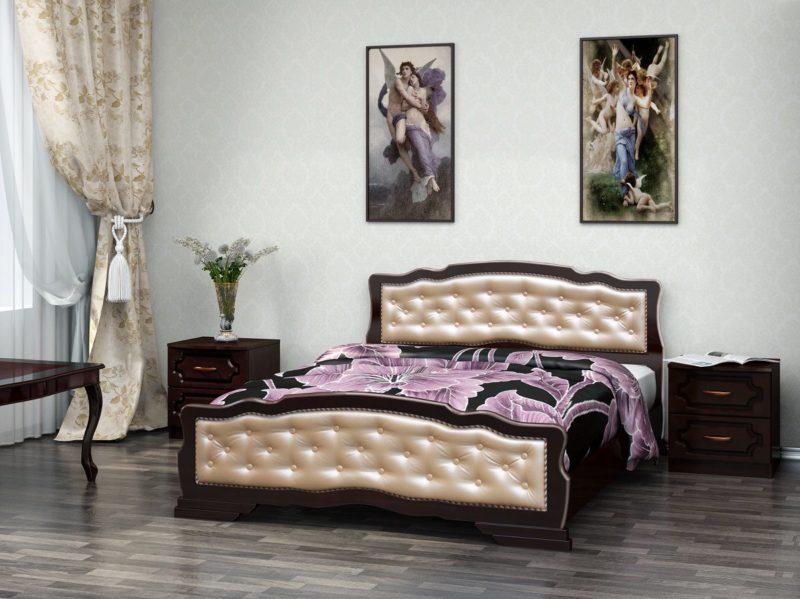 Кровать Карина-10