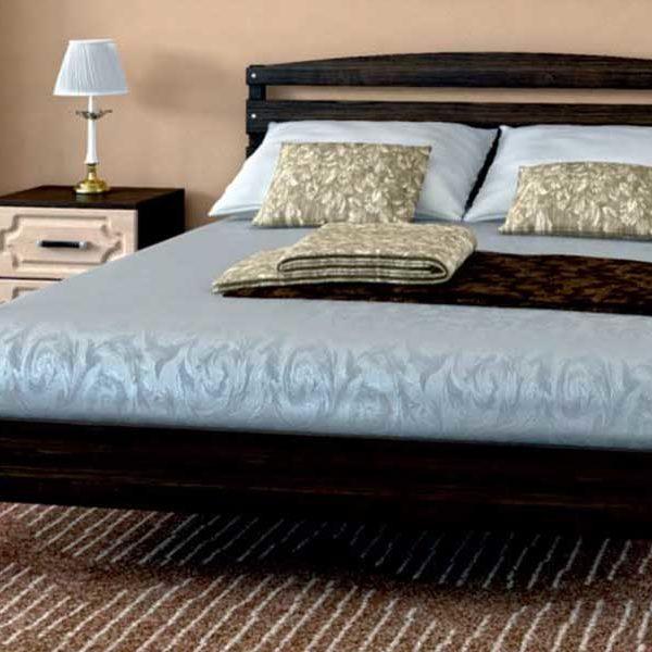 Кровать Камелия-1