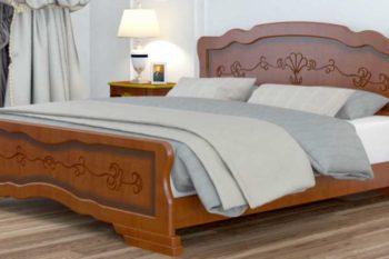 Кровать Карина-6 тахта