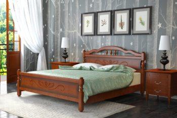Кровать Карина-9