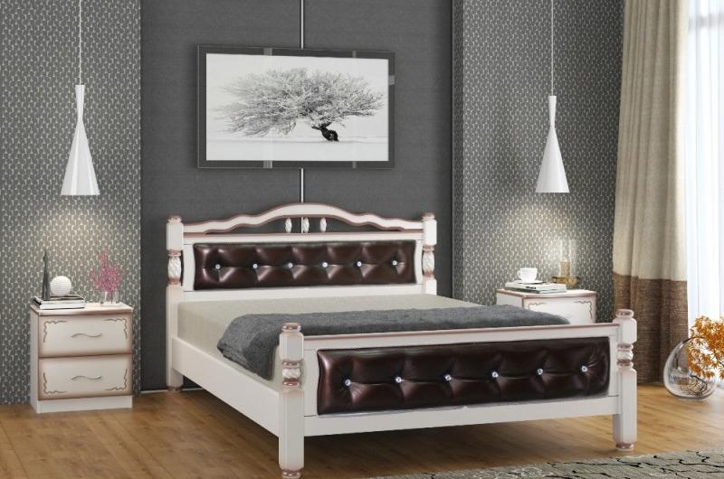 Кровать Карина-11
