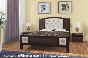 Кровать Мелания-1