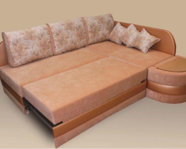 Алиса 2 угловой диван