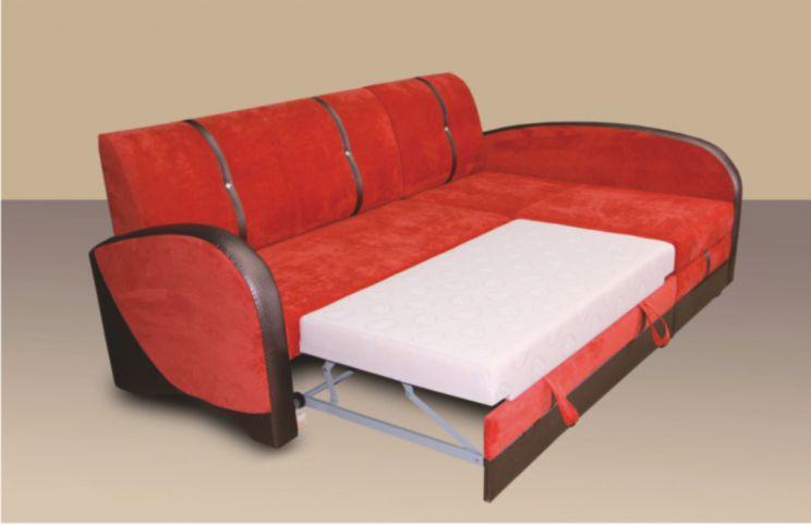 Алиса 3 угловой диван