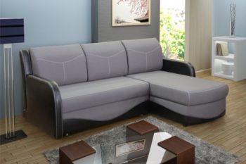 Ирис угловой диван
