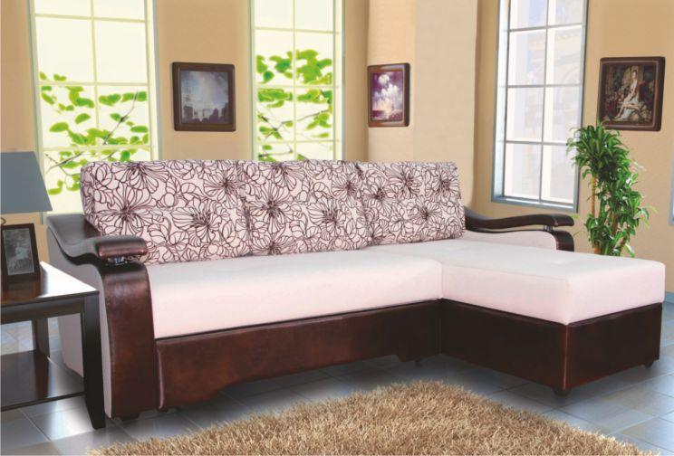 Консул 3 угловой диван