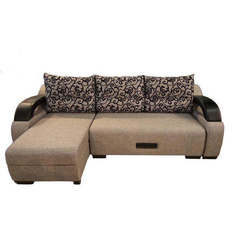 Угловой диван Меркурий-2