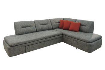 Угловой диван Вирджиния-1