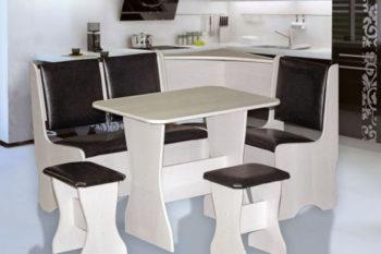 Кухонный уголок Алёнка 16