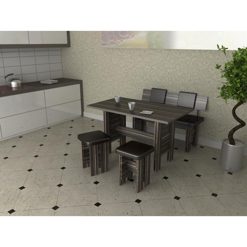 Кухонный уголок Мюнхен 1