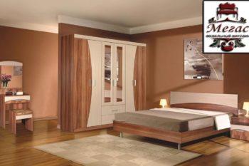 Спальня Догма