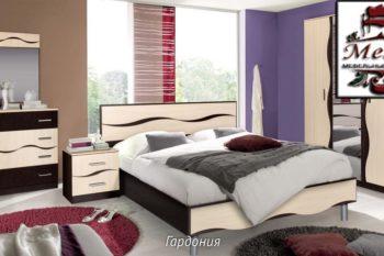 Спальня Гардония