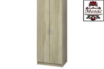 Шкаф Лофт 2-х дверный