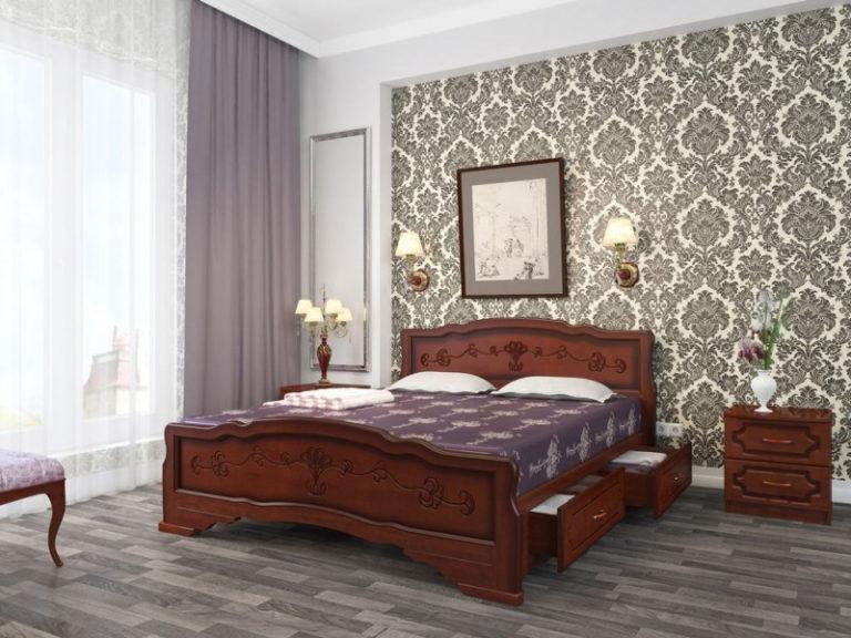 Кровать Карина-6