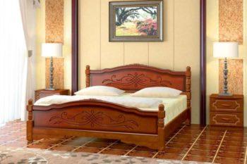 Кровать Карина-12