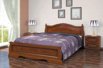 Кровать Карина-2