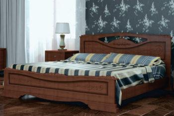 Кровать Елена-3