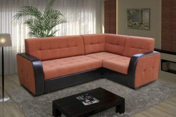 Честер угловой диван