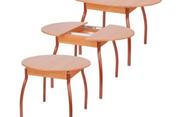 Стол раздвижной М4