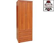 Шкаф для одежды 431-00 -