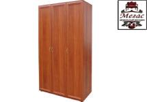 Шкаф для одежды 433-000