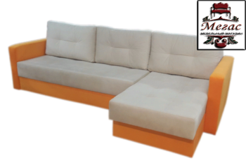 Угловой диван 3000