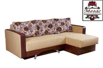 Угловой диван Надежда 5