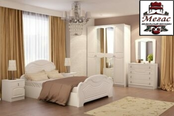 Спальня Александрина